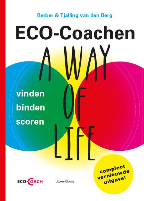Boek Ecocoach